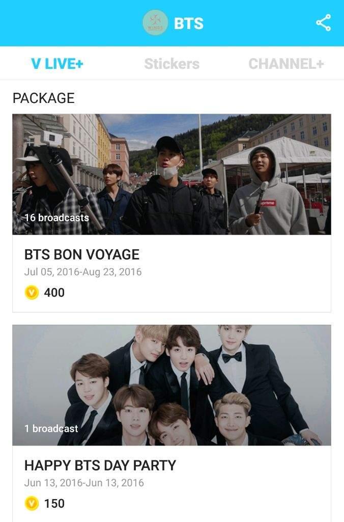 Bts bon voyage season 2 download