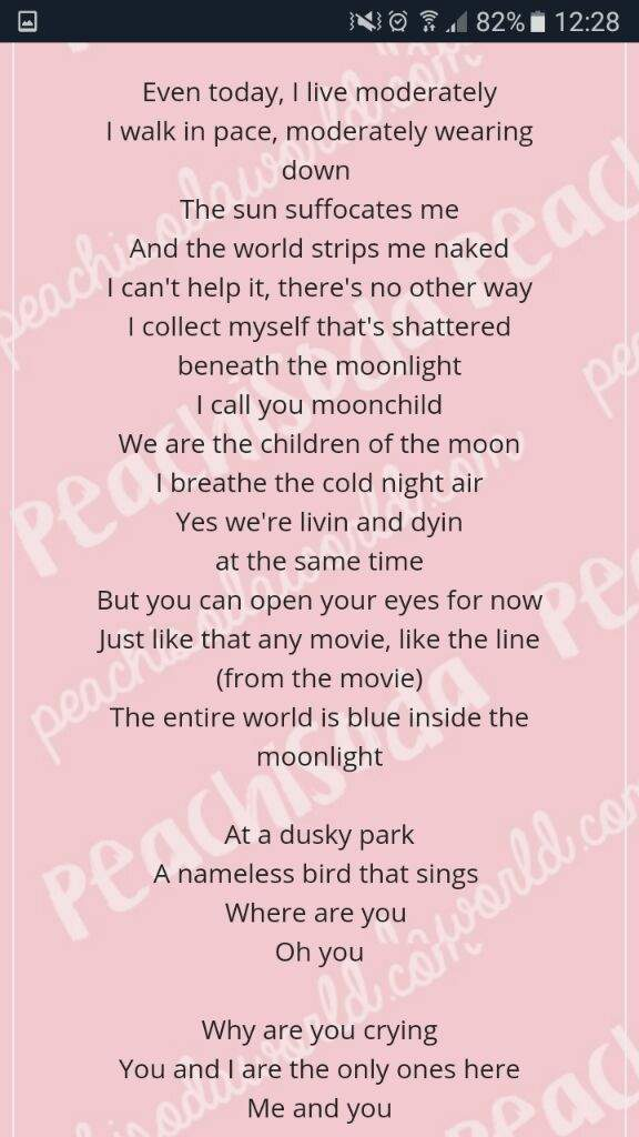4 oclock lyrics armys amino edit lyrics translated by peachisoda stopboris Image collections