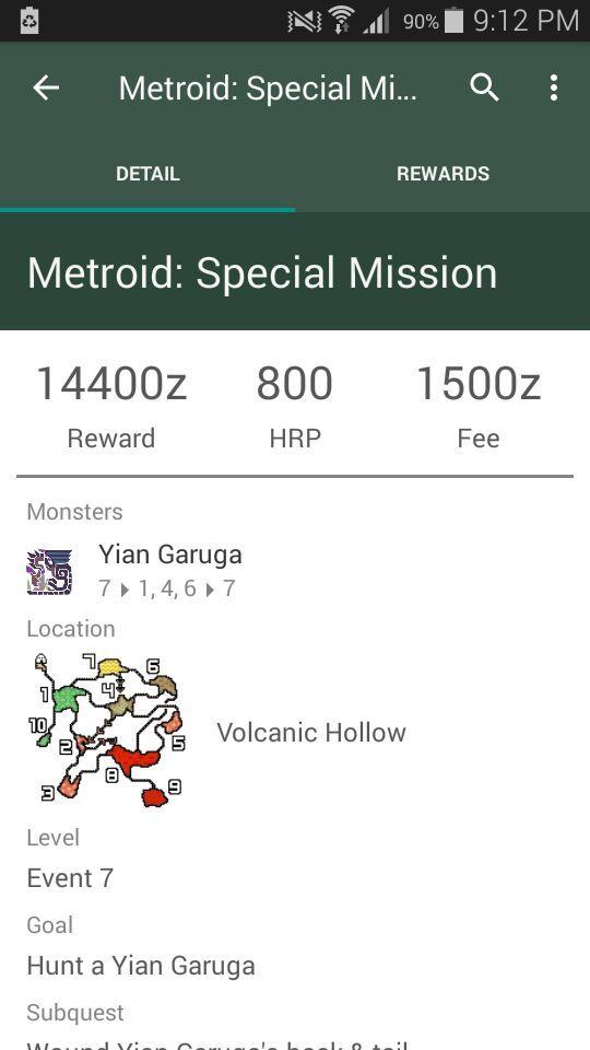 Community Hunting Challenge #3   Monster Hunter Amino