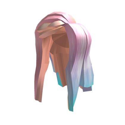 Long Pastel Hair Wiki Roblox Amino