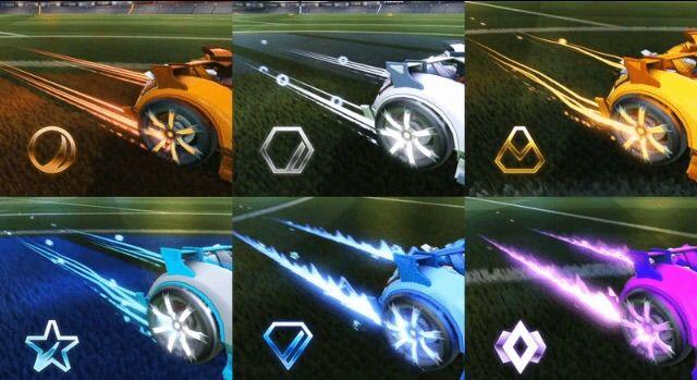 New Painted Car Scam Rocket League