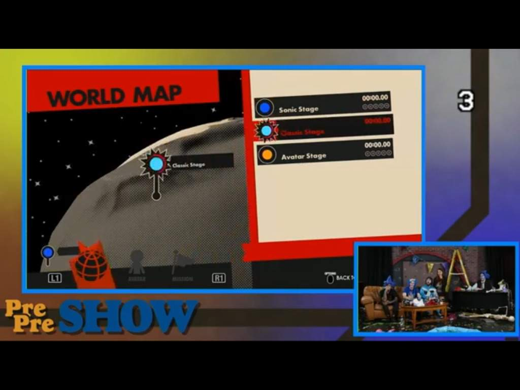 Sonic Forces Demo Review Sonic The Hedgehog Amino