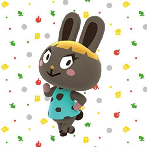 Rabbit Villagers Animal Crossing Amino