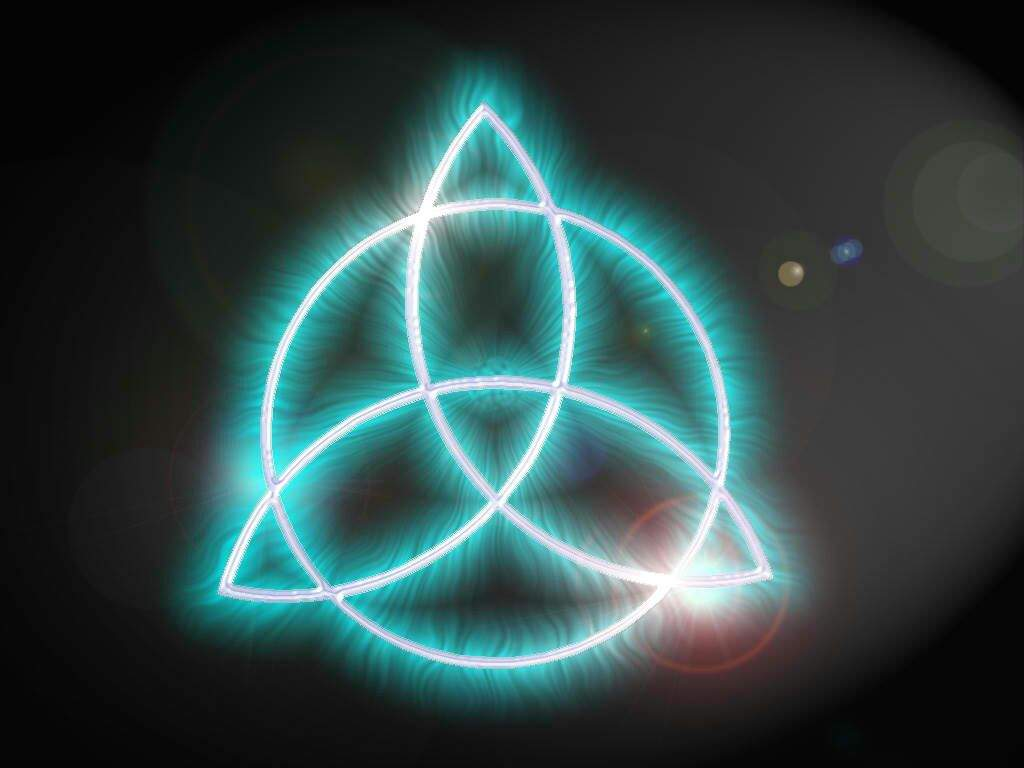 Becoming a witch how to easily awaken your magick pagans anyway the triquetra is a ridiculously important symbol in traditions all over the world and theyve all placed their own unique meanings on it biocorpaavc Choice Image