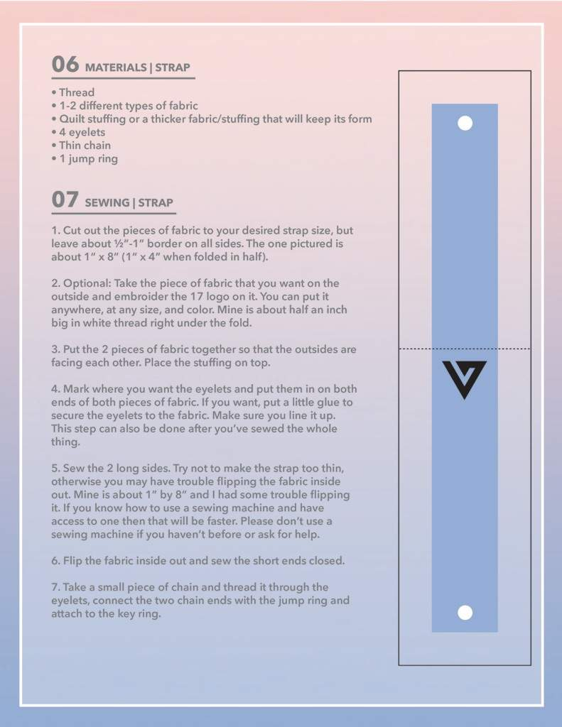 Here Is A Text Version Of All The Instructions Too~ In The Future, If There  Are Questions I May Add More Pictures