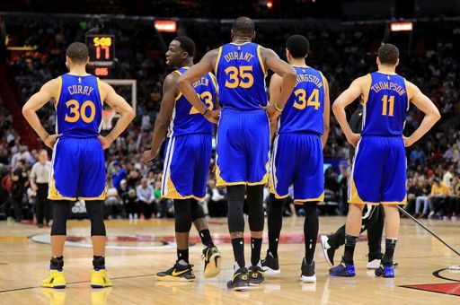 The Golden State Warriors On Top Once Again Hoops Amino