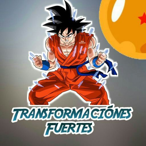 Las 5 Transformación Mas Fuerte De Goku Votación Dragon Ball Super Oficial Amino