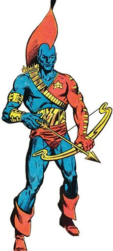 Top Five Marvel Characters Wiki - Circus