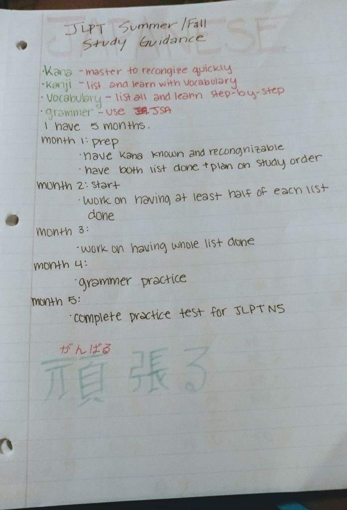 JAPANESE DAY#1   Studying Amino Amino