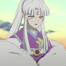 Sesshomaru S Mother Wiki Inuyasha And Kagome Amino