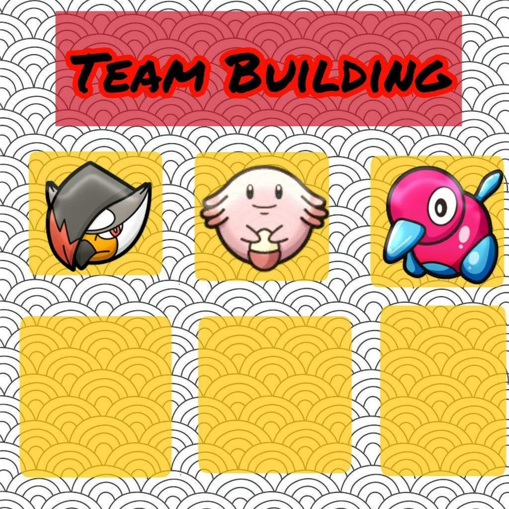 Team Building Traduccion Espanol
