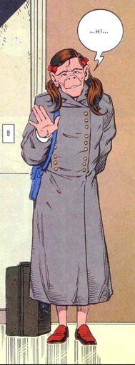 Dorothy Spinner Wiki Comics Amino