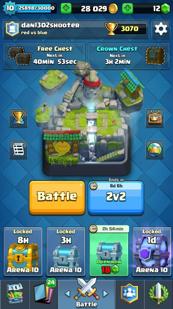 how to make a good deck clash royale