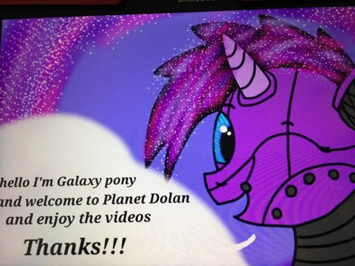 Galaxy Pony Wiki ᑭᒪᗩᑎet ᗪoᒪᗩᑎ Amino