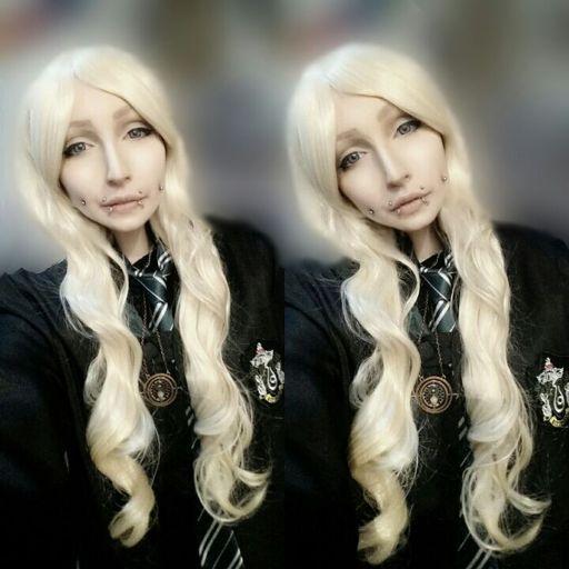 Slytherin OC   Wiki   Cosplay Amino