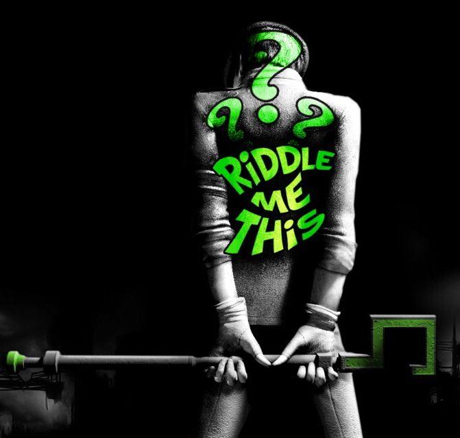 Riddle Me This Game #004 | K-Drama Amino