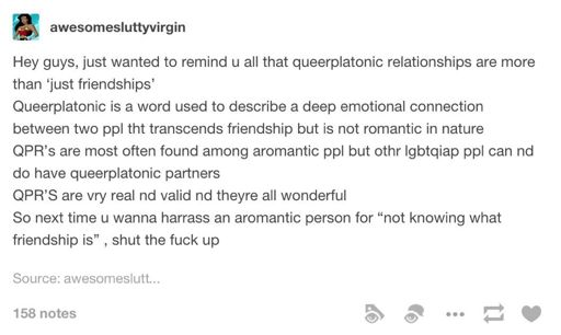 Queerplatonic relationship