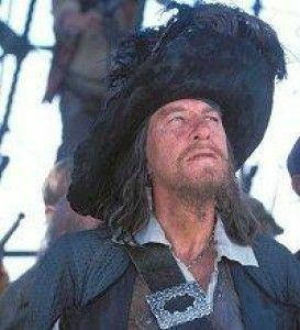 db2c536d0d741 Captain Barbossa