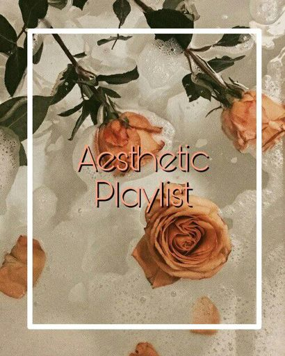 My aesthetic music playlist*   K-Pop Amino
