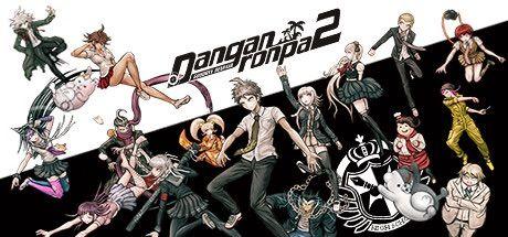 Review Super Danganronpa 2