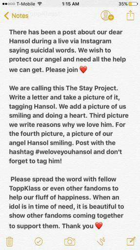 I Will Attach A Little Project I Found On The Hansol Amino. The Person Who  Posted It Gave Credits To: Itzjulie