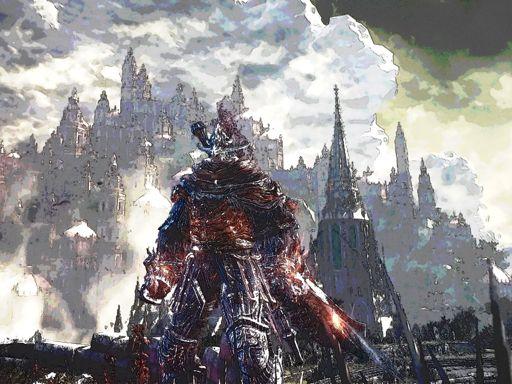 The dragonslayer Of Filianore | Wiki | Dark Souls+ Amino