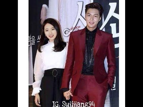 suzy rumored dating South korean actor lee min ho is not dating a girlfriend after breaking up with actress suzy bae the couple ended their relationship in november bae is now dating boyfriend lee dong wook.
