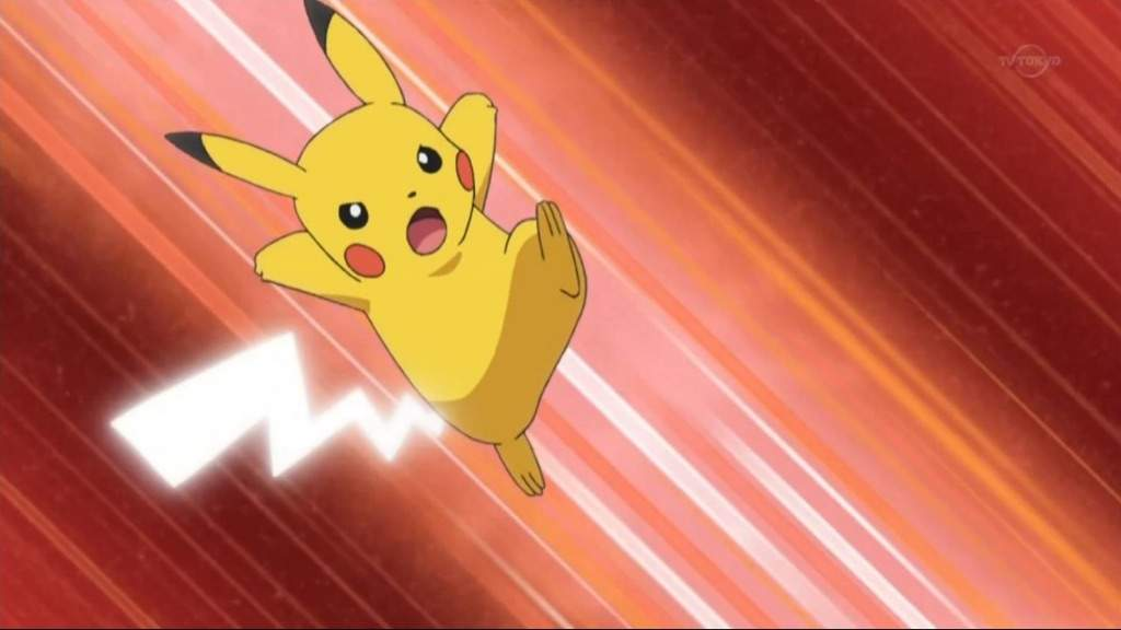 Character Redesign | Pikachu | Smash Amino