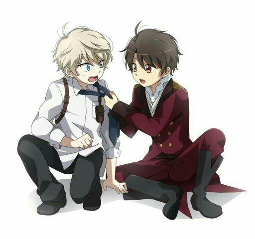 Karo And Karta Kid Wiki Undertale Amino