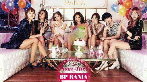 Bp Rania Rania Wiki K Pop Amino