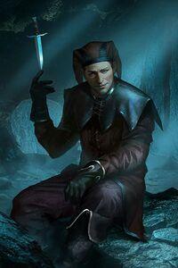 Cicero | Wiki | Tamriel: Elder Scrolls Amino Amino