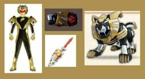 Power rangers jungle fury next gen   Wiki   Power Rangers ...