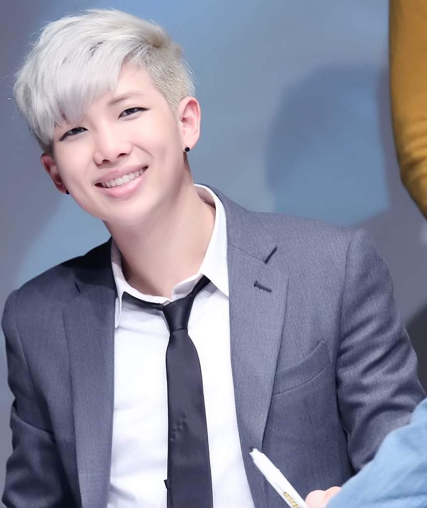 Rap Monster S Hair Timeline Army S Amino