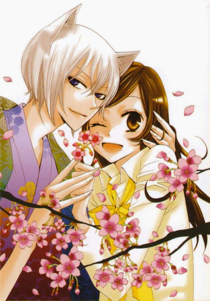 Tomoe and nanami wedding