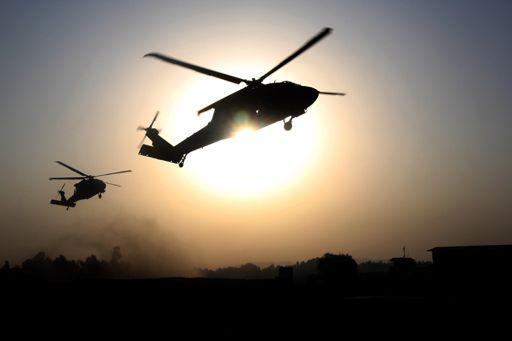 3db42424b28 Sikorsky UH-60 Blackhawk | Wiki | War of Nations: Factions Amino