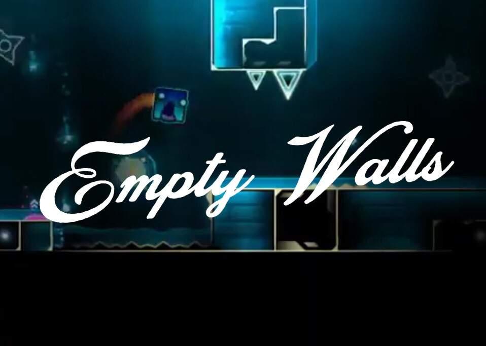 Empty walls OSIRIS GD Level Review Geometry Dash Amino