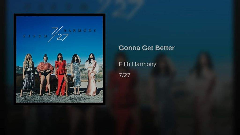 Day 3: Favorite 7/27 Song | Harmonizers Amino