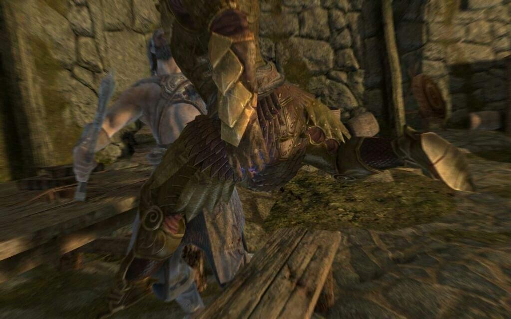 Endoril | Tamriel: Elder Scrolls Amino Amino