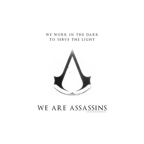 Assassins Creed Quotes Wiki Shanes Life Amino