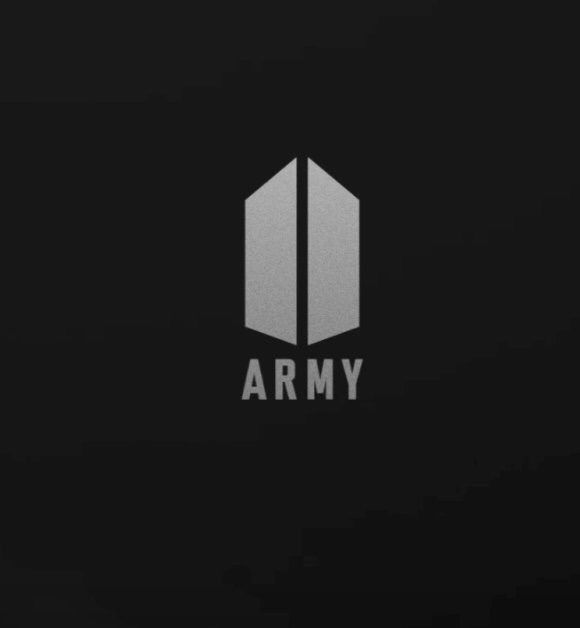 short theory bts new logo armys amino