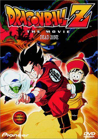 movie review 1 dragon ball z dead zone dragonballz amino