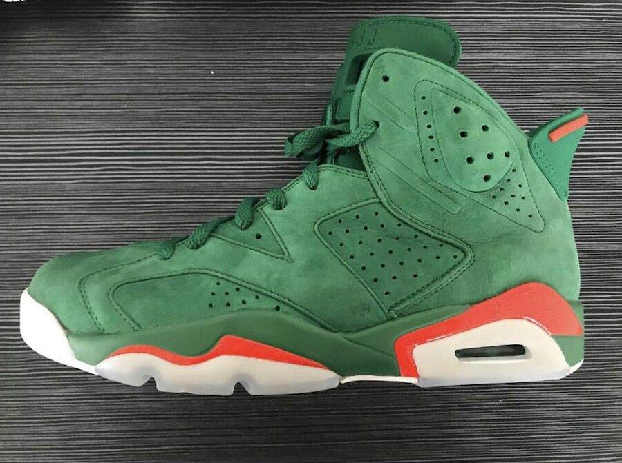 quality design 04326 9acf5 Gatorade 6s | Sneakerheads Amino