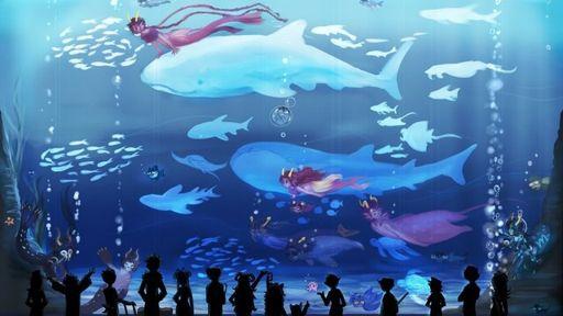 Aquariumstuck Wiki Homestuck Roleplay Amino