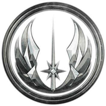 The Gray Jedi Order Wiki Stars Wars A Galaxy Divided Amino