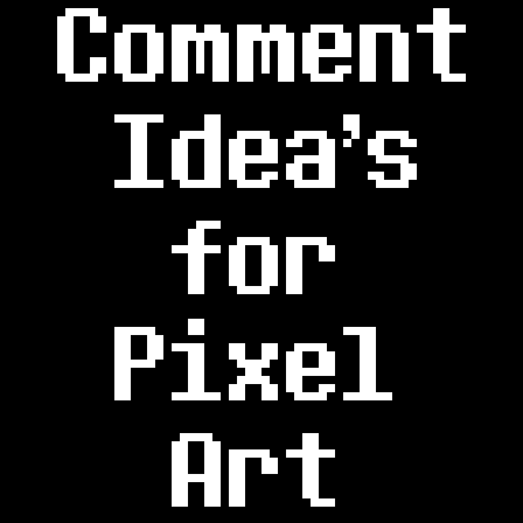 Pixel Art Ideas Minecraft Pixel Art Ideas Templates Creations Easy Anime