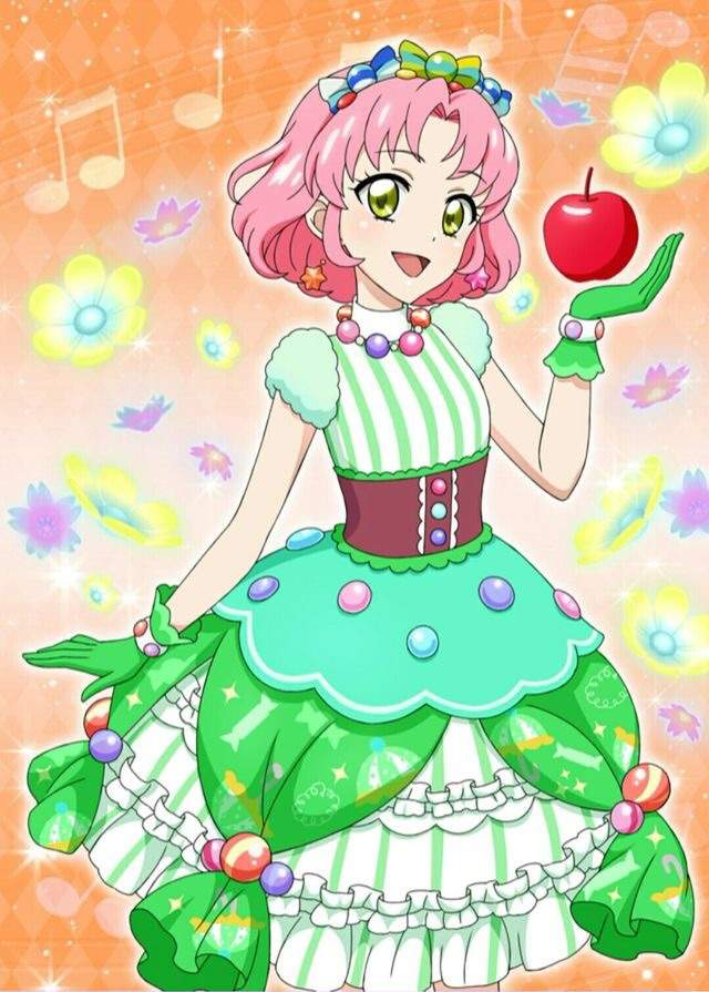 120 best Aikatsu images on Pinterest | Stars, Anime girls and Idol