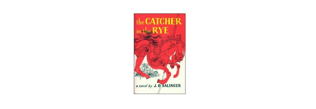 the many abuses that holden suffers in the story of the catcher in the rye Reflection #2 on rebel without a cause 1)  in the catcher in the rye holden doesnt get bullied and has  no love story, it is just about holden and.