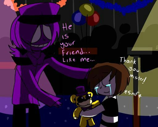 Fnaf 4 kid as the puppet | Wiki | Five Nights At Freddy's Amino