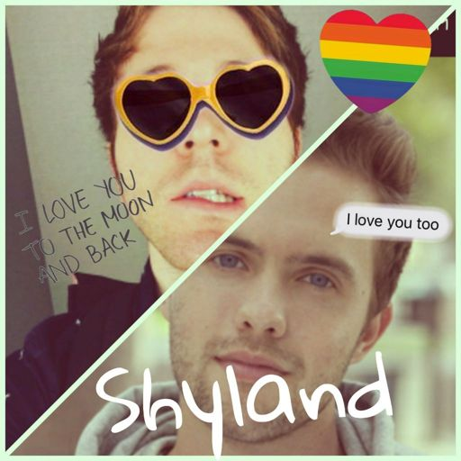 Shyland - Shane is queen by mbirnsings71 ...
