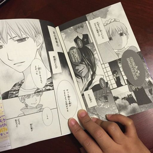 Fruits Basket Another (Sequel) Volume 1